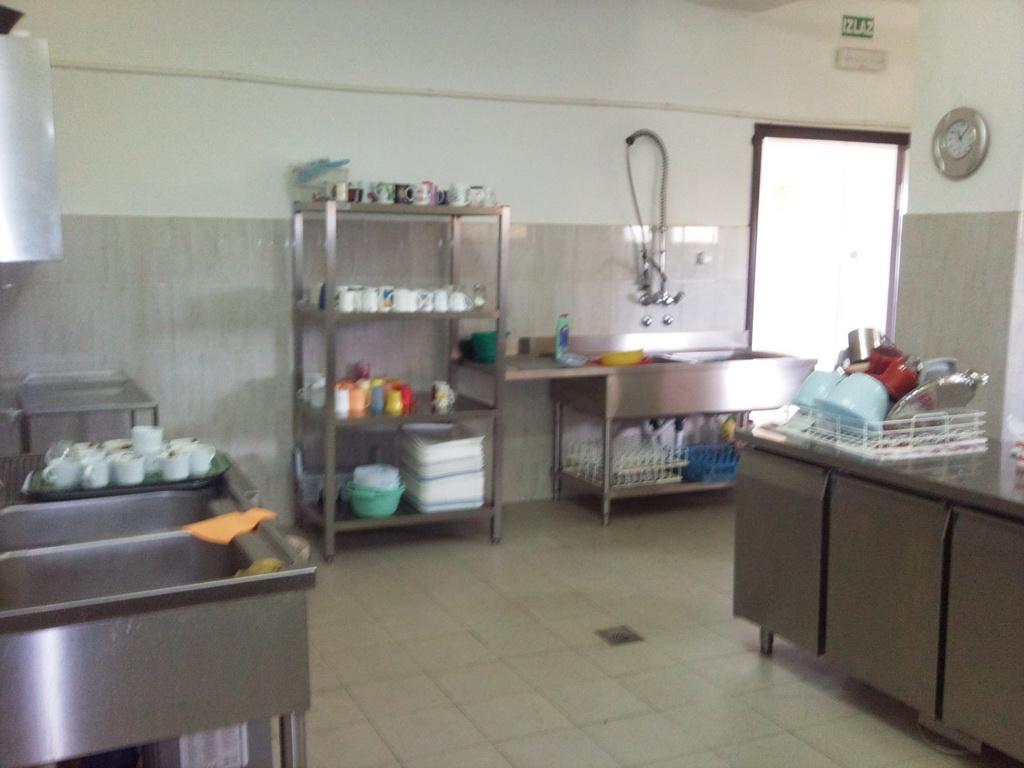 Centralna kuhinja