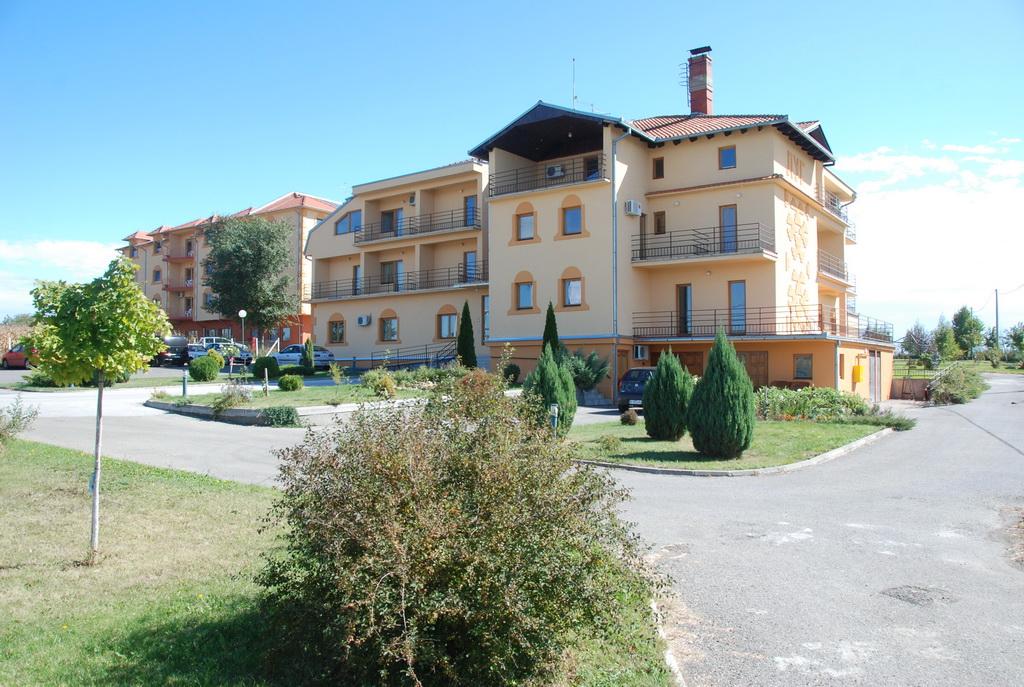 Dom za stare - Paviljon A