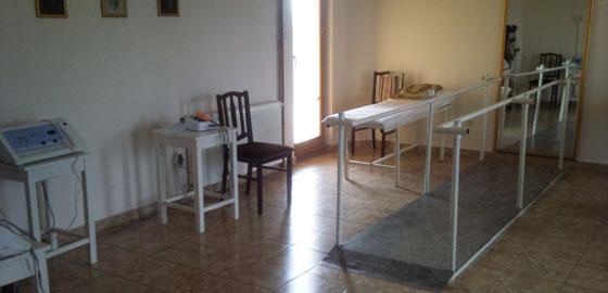Rehabilitacija u domu za stare LUG