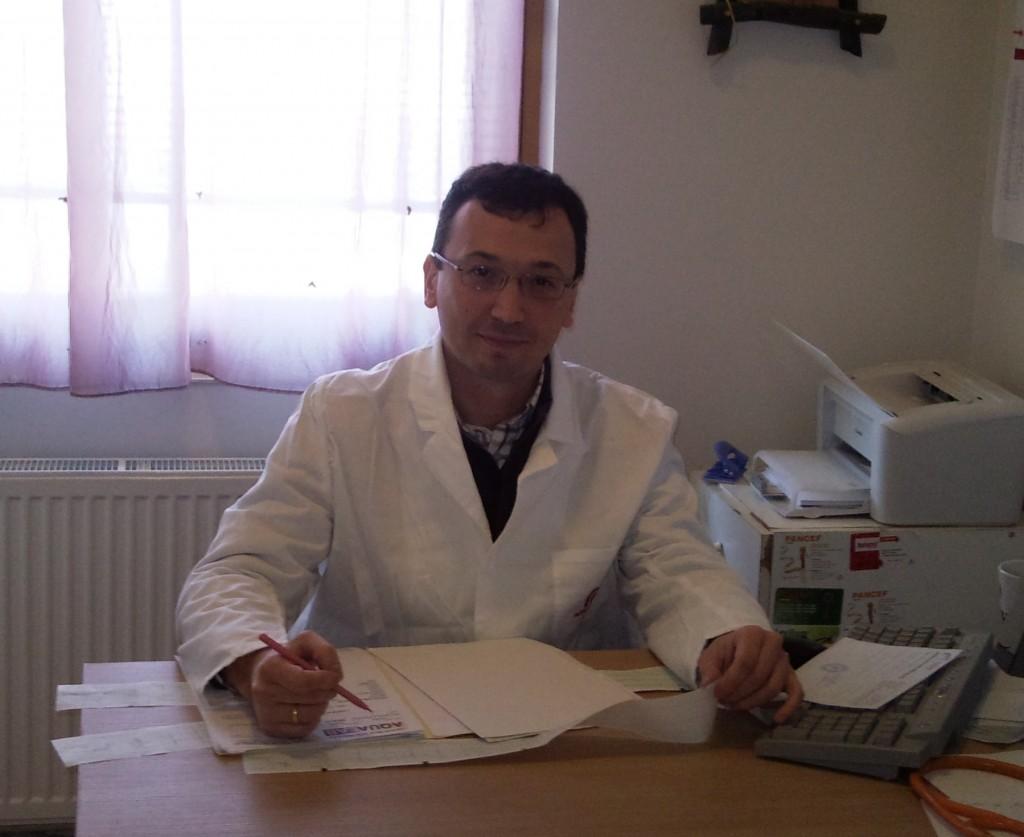 Dom za stare - dr Vladan Cokic