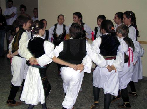 Predstava Kulturno umetničkog društva