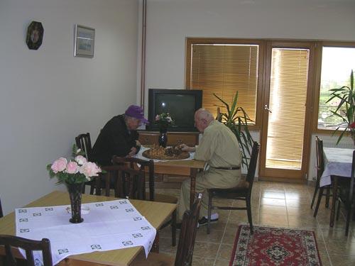 Svakodnevne aktivnosti u Domu za Stare