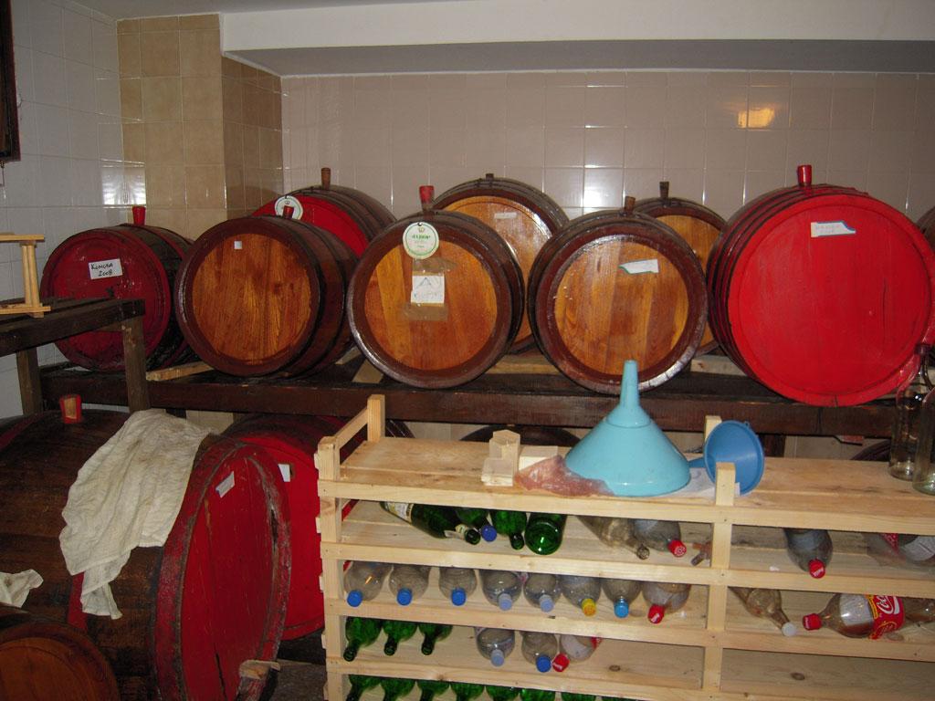 Poseta porodičnoj vinariji 1