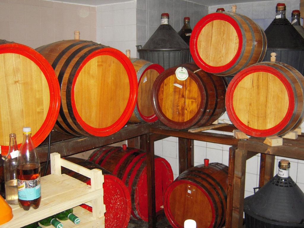 Poseta porodičnoj vinariji 2