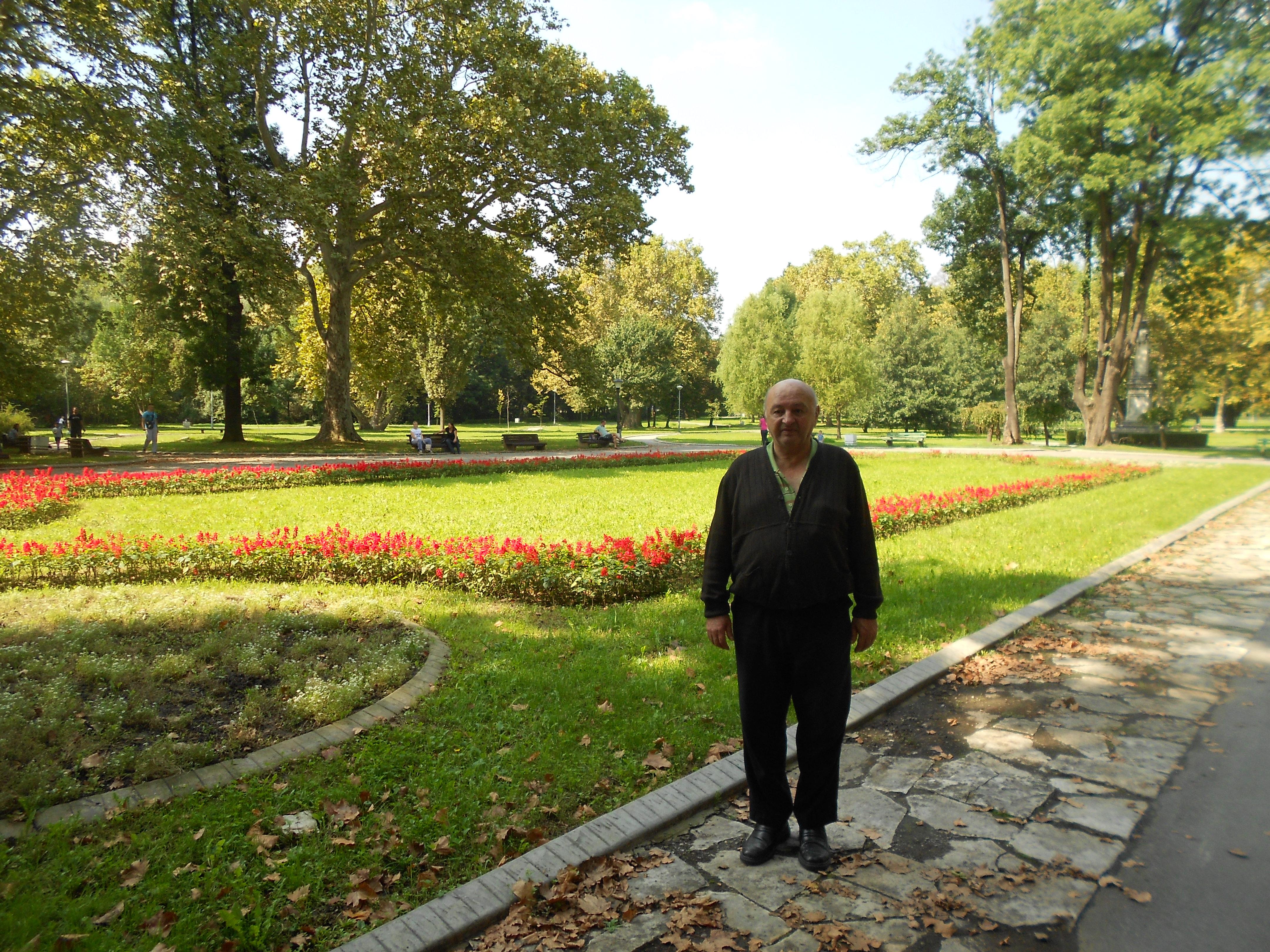Poseta Miloševom konaku